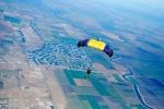 Jim Wilson Photo of Jumper 2, Michael Gregg, KF6WRW