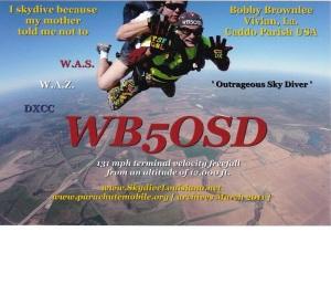 WB5OSD