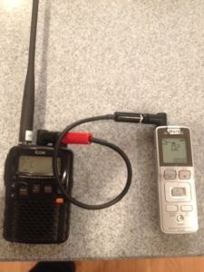 Recording Stn